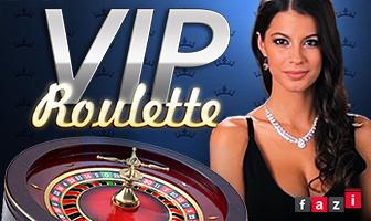 Fazi - Vip Roulette