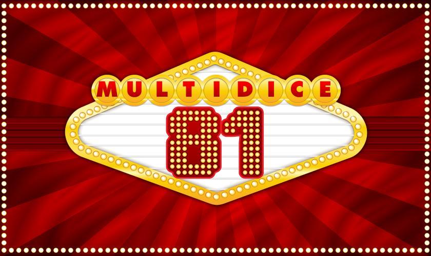 eGaming - MultiDice81