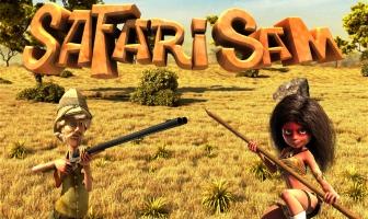 BetSoftGaming - Safari Sam
