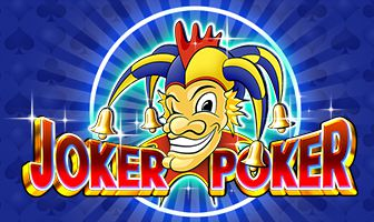 WAZDAN - Joker Poker