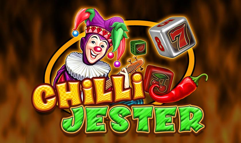 CT Gaming - Chilli Jester