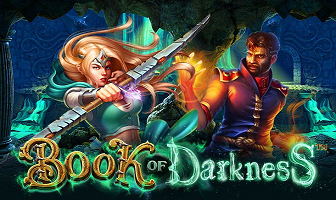 BetSoftGaming - Book of Darkness