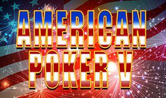 WAZDAN - American Poker V