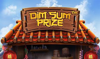 BetSoftGaming - Dim Sum Prize
