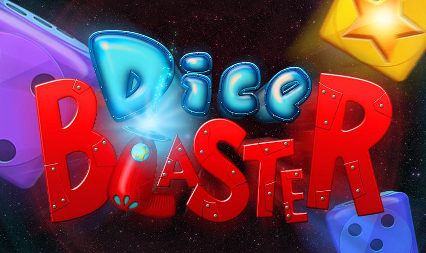 eGaming - Dice Blaster