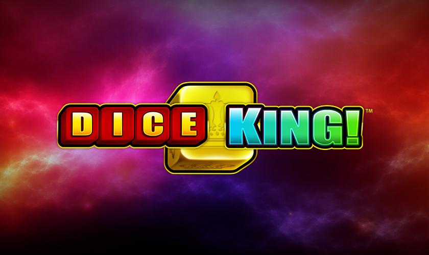 NOVO - Dice King