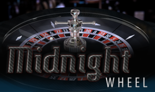 Air Dice - Midnight Wheel