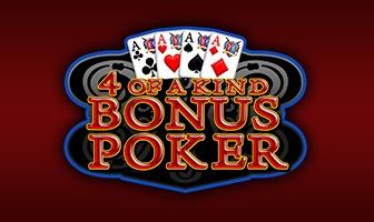 EGT - Bonus Poker