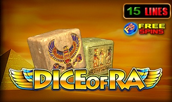 EGT - Dice of Ra