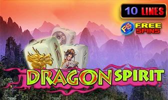EGT - Dragon Spirit