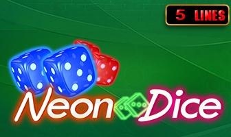 EGT - Neon Dice