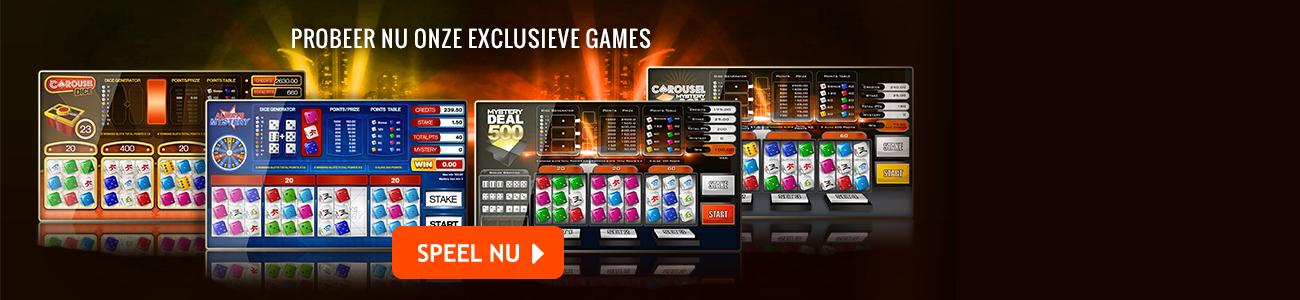 Casino games gratis