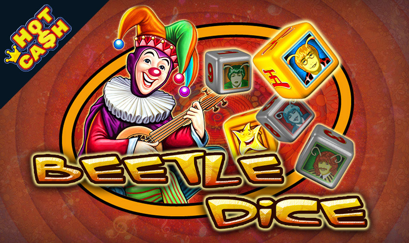 CT Gaming - Beetle Dice