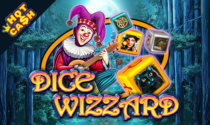 CT Gaming - Dice Wizzard