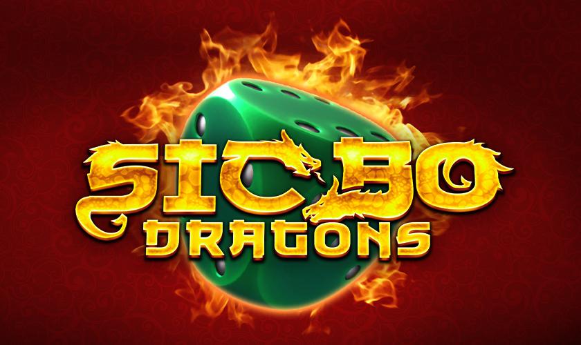 WAZDAN - Sic Bo Dragons