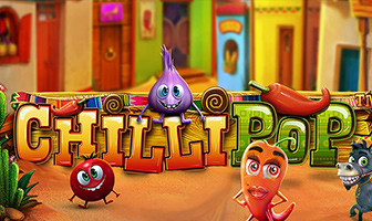 BetSoftGaming - Chilli Pop
