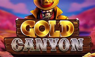 BetSoftGaming - Gold Canyon