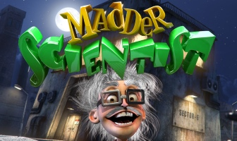 BetSoftGaming - Madder Scientist