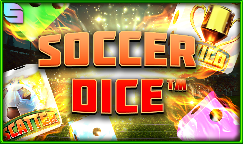 Spinomenal - Soccer dice