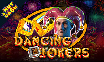 CT Gaming - Dancing Jokers