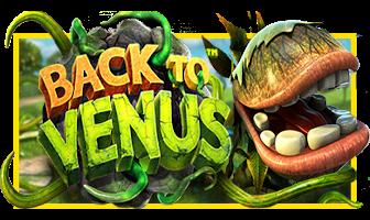 BetSoftGaming - Back To Venus