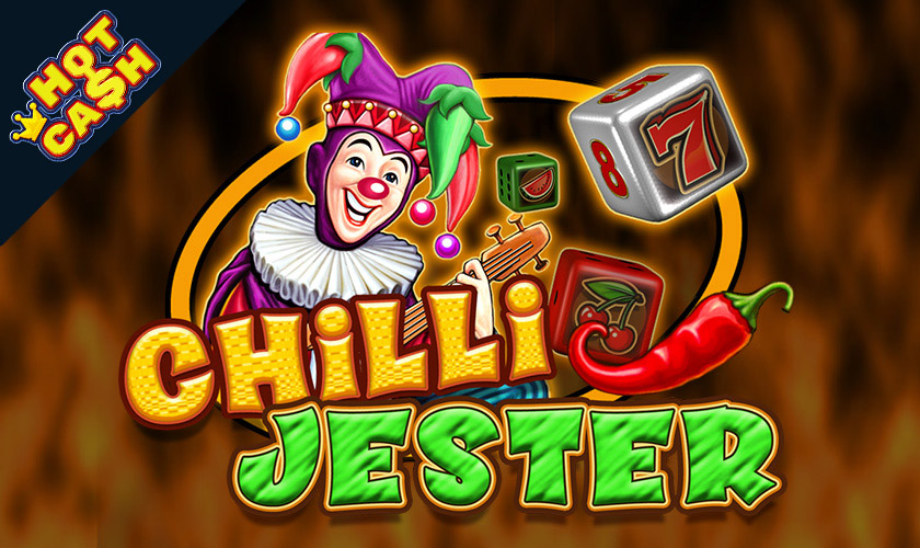 CT Gaming - Chilli Jester