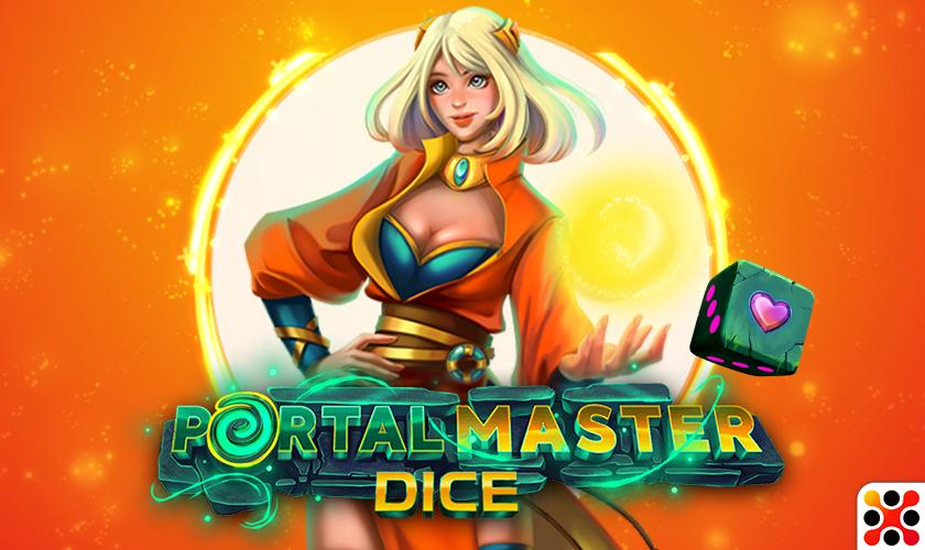 Mancala Gaming - Portal Master Dice