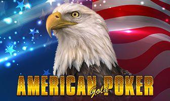 WAZDAN - American Poker Gold