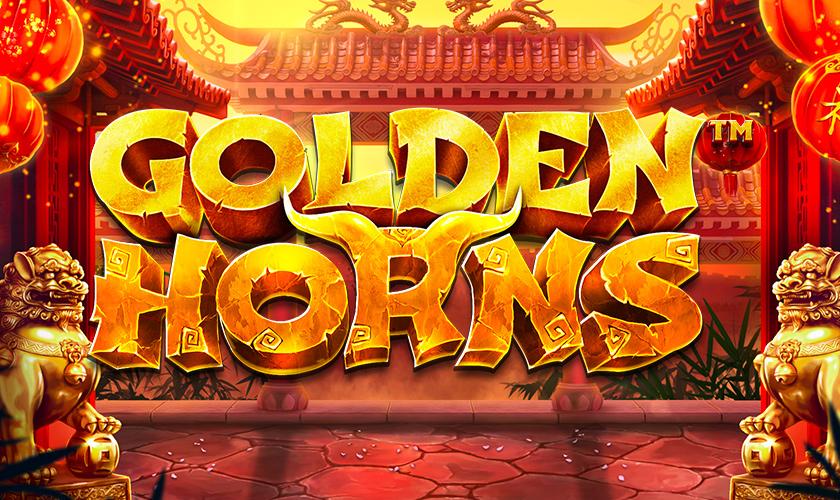BetSoftGaming  - Golden Horns