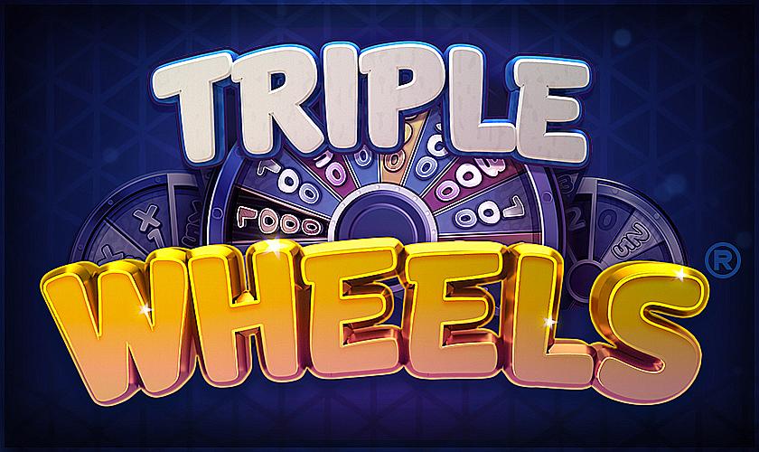 Triple Wheels
