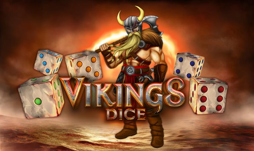 Kajot - Vikings Dice