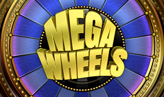 Air Dice - Mega Wheels