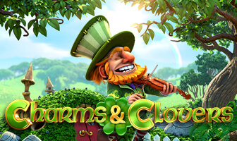 BetSoftGaming - Charms And Clovers