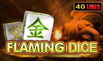 EGT - Flaming Dice
