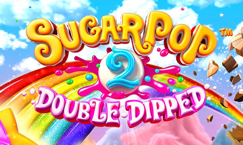 BetSoftGaming - Sugar Pop 2