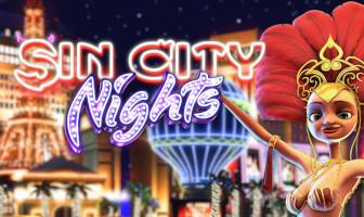 BetSoftGaming - Sin City Nights