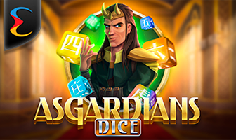 Endorphina - Asgardians Dice