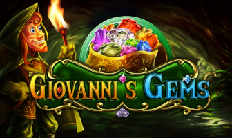 BetSoftGaming - Giovanni's Gems