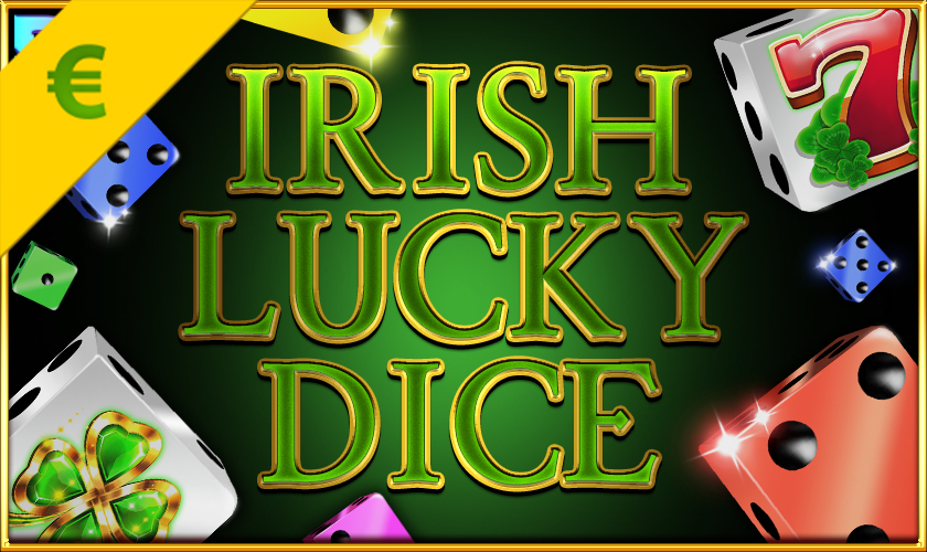 Spinomenal - Irish Luck Dice