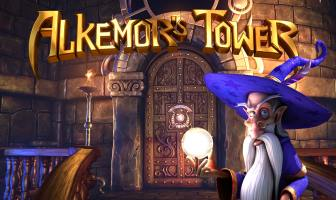 BetSoftGaming - Alkemor's Tower