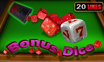 EGT - Bonus Dice