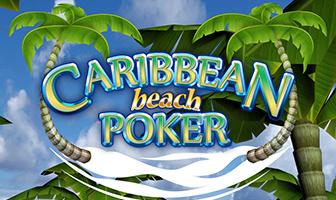 WAZDAN - Caribbean Beach Poker