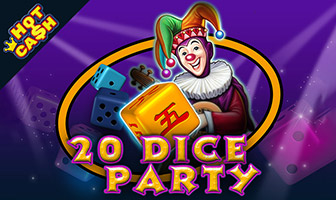 CT Gaming - 20 Dice Party