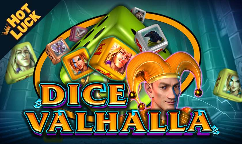 CT Gaming - Dice valhalla