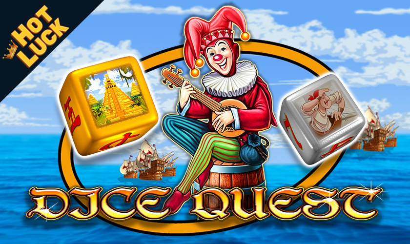 CT Gaming - Dice quest