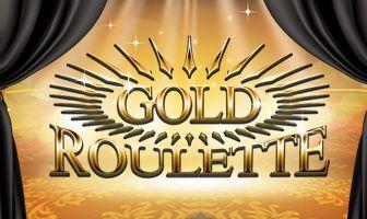 WAZDAN - Gold Roulette