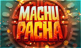 G1 - Machu Pacha - DiceSlot