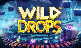 BetSoftGaming - Wild Drops