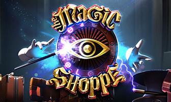 BetSoftGaming - Magic Shoppe