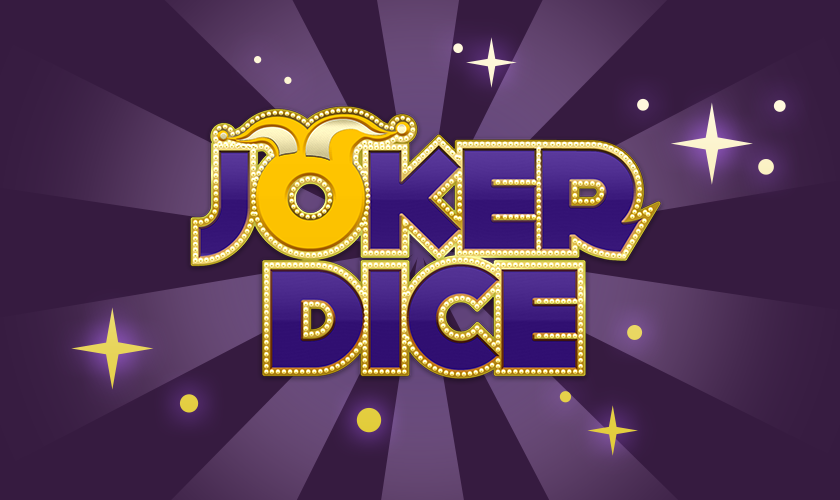 Air Dice - Joker Dice